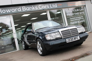 Picture of 1992 Mercedes 300CE-24