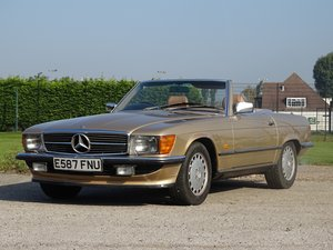 Picture of 1987  Mercedes-Benz 300 SL