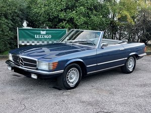 Picture of 1971 Mercedes 350 SL R107 For Sale