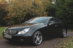 Picture of 2006 Mercedes CLS 320 CDI Auto