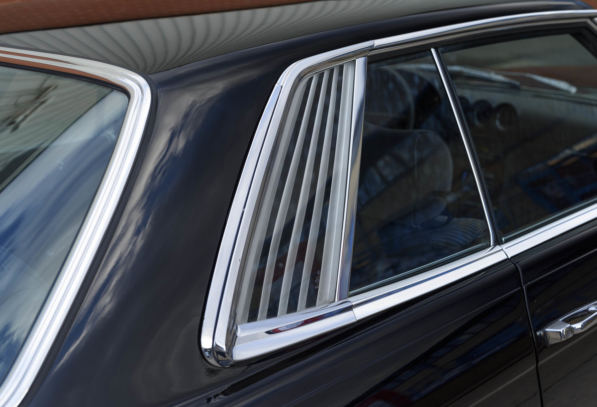 1981 Mercedes Benz 380 SLC (LHD) For Sale (picture 13 of 24)