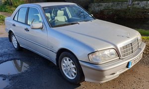 Picture of 1999 Mercedes C200 Auto Classic 4 Door Saloon, only 47584 miles For Sale