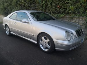 Picture of 2001 MERCEDES CLK 55 AMG  19500 EURO For Sale