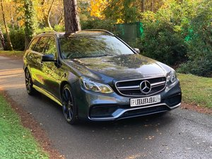 Picture of 2013 Stunning Mercedes E63 (W212 facelift) Estate in beautiful co For Sale