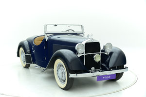 Picture of 1934 Mercedes-Benz 170 Sport Roadster For Sale by Auction