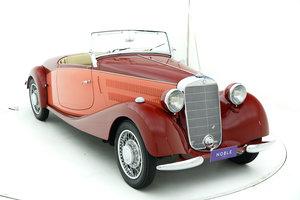 Picture of 1938 Mercedes-Benz 170 VS Roadster For Sale by Auction