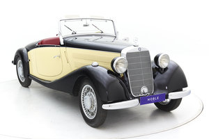Picture of 1939 Mercedes-Benz 170 V Roadster For Sale by Auction
