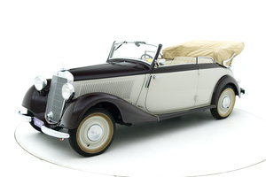 Picture of 1949 Mercedes-Benz 170 V Cabriolet B For Sale by Auction
