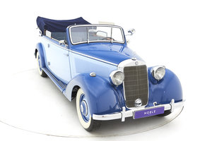 Picture of 1936 Mercedes-Benz 230 Cabriolet B For Sale by Auction