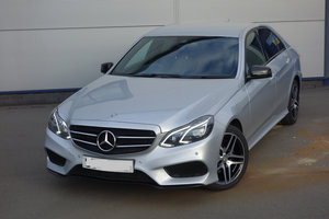 Picture of 2015 Mercedes E250 CDi AMG Night Edition 7-G Tronic Leather, Nav SOLD