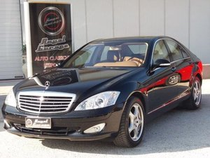 Picture of 2007 MERCEDES S500 BELRINA 4 MATIC -gpl- For Sale