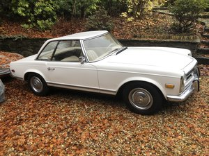 Picture of 1967 Mercedes 230SL Pagoda For Sale
