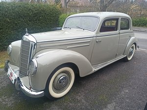 Picture of 1952 Mercedes-Benz 220 W187 For Sale