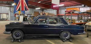 Picture of 1967 Mercedes 300 SE