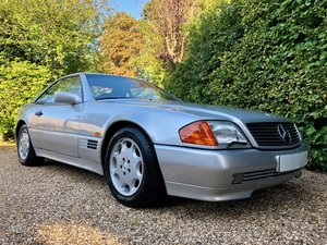 Picture of 1992/J - Mercedes 500SL R129. Lady owner, 50k miles, FSH For Sale