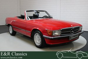 Picture of Mercedes-Benz 450SL European version 1974 For Sale