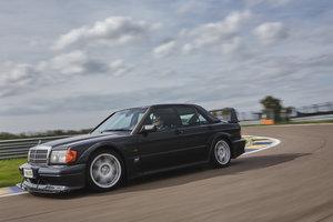 Mercedes 190E, 2.5 16 EVO 2