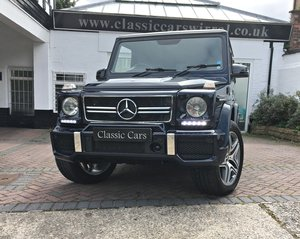 Picture of 1999 MERCEDES G500/G63 V8 RHD For Sale