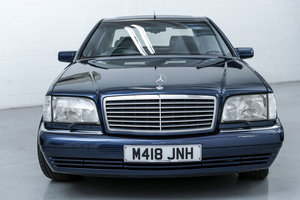 Picture of 1995 W140 S280 Mercedes Benz S class