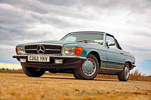 Picture of 1985 Mercedes-Benz 280 SL (R107) For Sale
