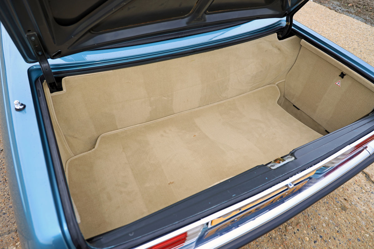 1985 Mercedes-Benz 280 SL (R107) For Sale (picture 7 of 10)