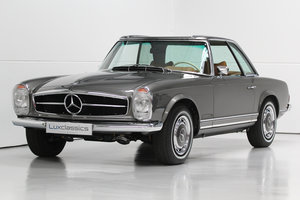 Picture of 1969 Mercedes-Benz 280SL 280 SL LHD Automatic Immaculate