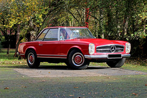 Picture of 1966 MERCEDES 230 SL