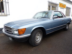 Picture of 1977 Good daily driver: Mercedes 350 SLC For Sale