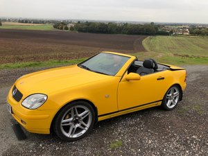 Picture of 1998 Slk Free