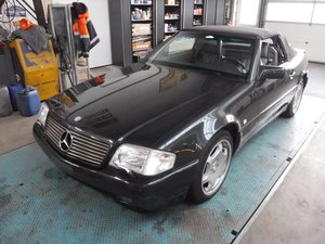 Picture of Mercedes Benz 300SL 1991  6 cyl. 3L For Sale