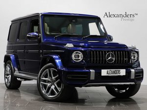 Picture of 2018 18 68 MERCEDES BENZ G63 AMG 4.0 V8 BITURBO AUTO For Sale