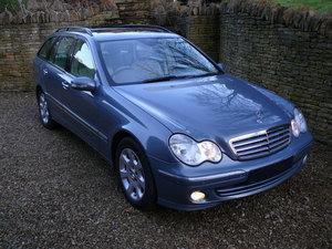 Picture of 2005 Mercedes C230K SE Estate Elegance