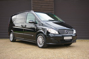 Picture of 2008 Mercedes W639 V350 V6 X-CLUSIVE Auto 6 Seats (34,849 miles) SOLD