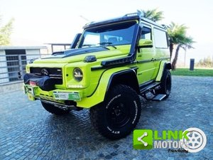 Picture of 1999 MERCEDES - G 550 BRABUS V8 BITURBO