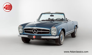 Picture of 1968 Mercedes W113 280SL Pagoda Automatic For Sale
