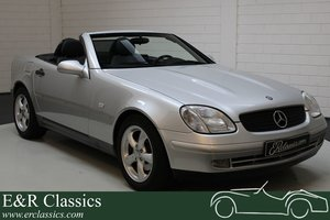 Picture of Mercedes-Benz SLK 200 very good condition 1998 For Sale