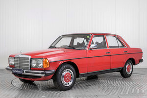 Picture of 1977 Mercedes-Benz 240 D For Sale