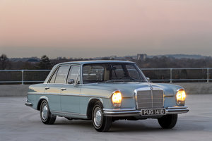 Picture of 1966 Mercedes-Benz W108 250S SOLD
