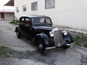 Picture of 1953 Mercedes-Benz 170 S-V For Sale