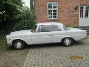 Picture of 1965 MERCEDES-BENZ 220SEb type W111 lhd For Sale