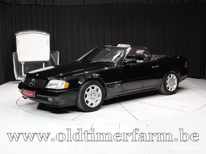 Picture of 1991 Mercedes-Benz 300 SL 24v '91 For Sale