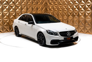 Picture of 2015 Mercedes E63 For Sale