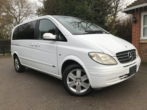 Picture of 2006 Mercedes Benz Viano V350 3.5 Auto Tiptronic, 5dr 7 Seats For Sale