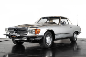 Picture of MERCEDES-BENZ SL 350 CABRIO- 1971 For Sale