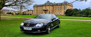 Picture of 2005 LHD MERCEDES SL600, 5.5 TWIN TURBO, LEFT HAND DRIVE For Sale
