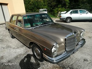 Picture of 1968 Mercedes Benz 280 SE For Sale