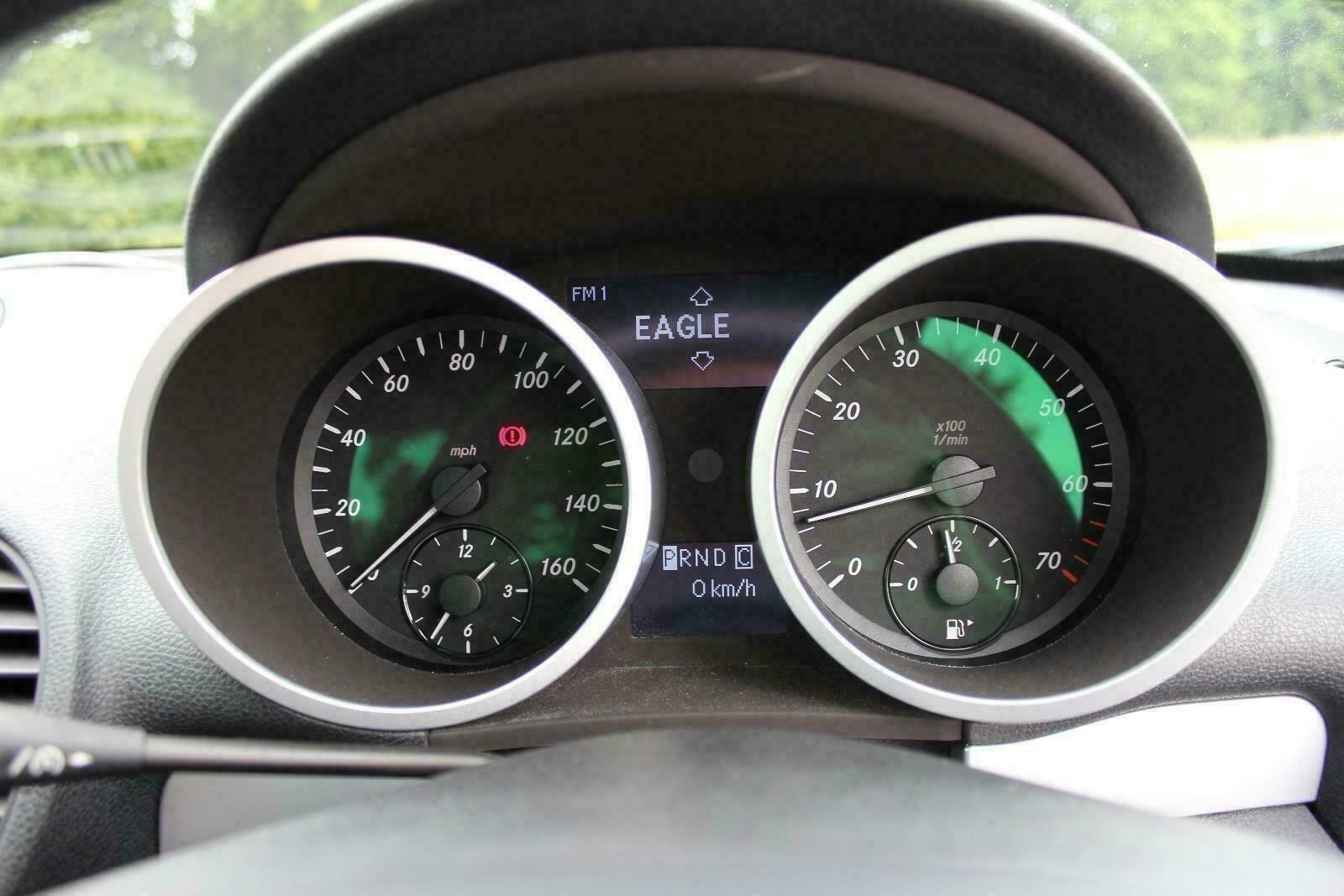 2008 Mercedes-Benz SLK 3.0 SLK280 7G-Tronic 2dr Convertible For Sale (picture 10 of 12)