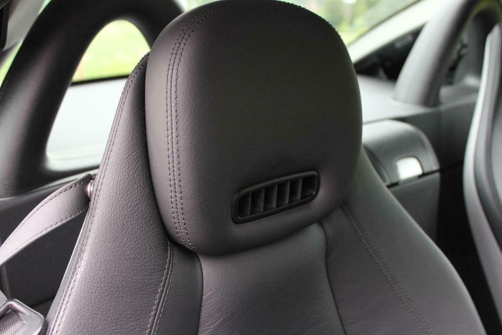 2008 Mercedes-Benz SLK 3.0 SLK280 7G-Tronic 2dr Convertible For Sale (picture 11 of 12)