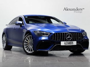 Picture of 2019 19 19 MERCEDES BENZ AMG GT 63 S PREMIUM 4MATIC+ AUTO For Sale