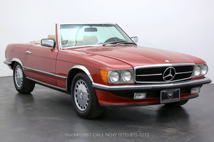 Picture of 1979 Mercedes-Benz 280SL 4-Speed For Sale